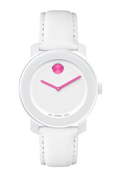 Movado 'Small Bold' Watch | Nordstrom
