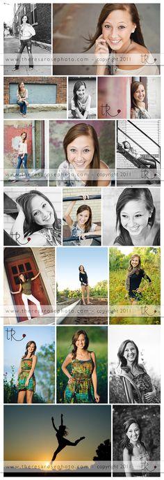 Senior Pictures WI