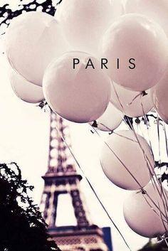 O la la ~ Paris!
