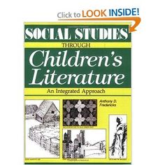 social studies resource book