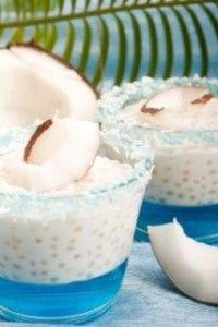 Tropical Dream Chia Pudding