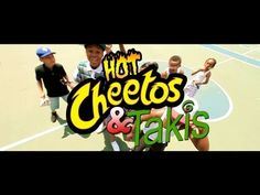 Videos: In Praise Of Hot Cheetos (& Takis)