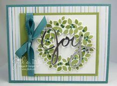 Wonderful Wreath - Jill's, Ink.