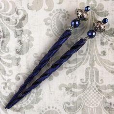 beautiful hair sticks