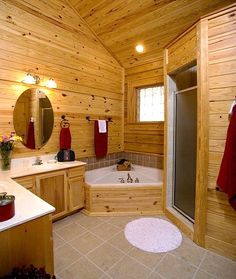 Santa fe style on pinterest santa fe style southwestern for Santa fe style bathroom ideas
