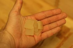 How to Make Hide Glue