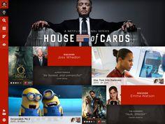 Rethinking Netflix - Discovery