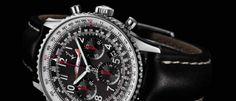 Breitling Navitimer Patrulla Águila Una edición limitada del reloj más emblemático de la firma suiza para celebrar 20 años de intensa colaboración.
