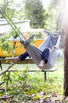 Homemade Hammock homemade hammock, homemad hammock
