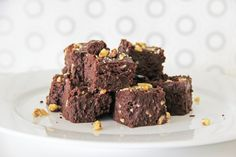 V and Co.: V and Co: how to make: 3 minute walnut fudge