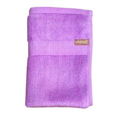 Pure Bamboo Face Towel