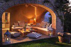 Amazing Italian Villa With Magnificent Views