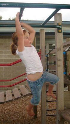 Blog on Gross Motor Skills that will help with writing