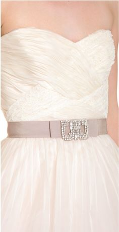 Beautiful Reem Acra gown http://rstyle.me/n/bkfy7nyg6