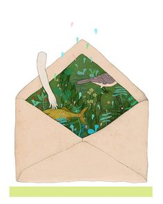 love letters | whooli chen