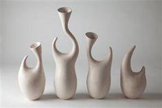 Tina Vlassopulos - One Off Hand Built Ceramics - Gallery http://www.tinavlassopulos.com/