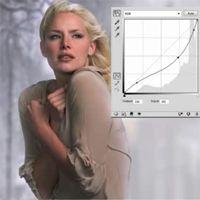 The True Power of Photoshop Curves Adjustment tool: Luminosity & Contrast