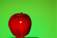 The Tale: An apple a day keeps the doctor away