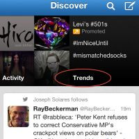 Twitter Focuses on Local Trends | The Social Media Hat