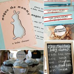 42 Great Baby Shower Themes