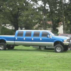 Wow, that's all I can say!! Hmmm limo for wedding (per Joe) haha