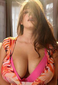 Big beautiful boobs