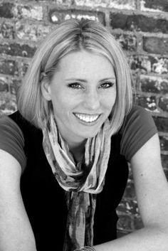 Katie Ganshert~ https://www.facebook.com/AuthorKatieGanshert