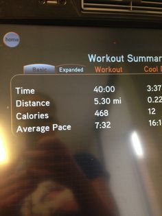 A quick fix to improve your treadmill runs and get more out of your workout! #fitfluential #running