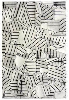 Mashed stripes