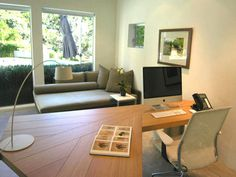 office spaces, desk space, office interiors, office interior design, office desks, office designs, contemporary homes, modern homes, home offices