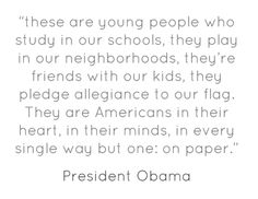 """""""these are young people who study in our schools, they..."""