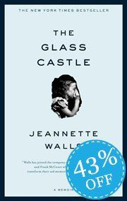 The Glass Castle - loved this book