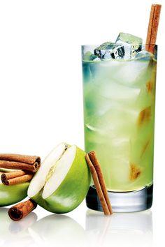 apple vodka #vodka #vodkadrinks #vodkabrands
