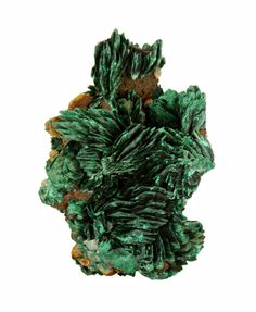 Malachite from Chile