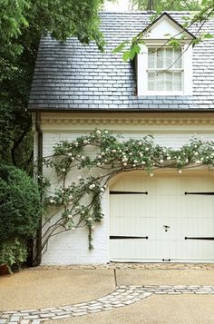 garage. | More here: http://mylusciouslife.com/stylish-home-luxury-garage-design/