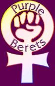 Purple Berets - domestic violence in police families (doesn't have to by physical violence!)
