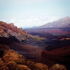 Haleakala National Park - Makawao, HI