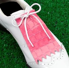 More cute golf shoes  www.golf4her.com