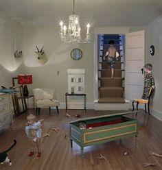 Camouflage, Julie Blackmon