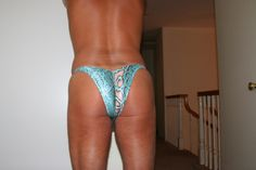This is the closet I come to wearing Speedos these days. I just prefer much less coverage. If I am doing laps at the gym an Brazilian cut bikini does a great job. www.koalaswim.com  This are just photos of me a regular guy I will go back to posting beautiful models tomorrow.