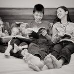 My best dozen pieces of homeschooling advice