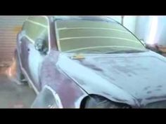 DIY Paint your car at home ...