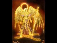 Sword of Archangel Michael Guided Meditation