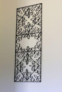 Toilet Paper Art Wall Decor