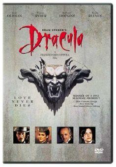 ✿ Bram Stoker's Dracula ✿