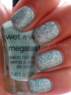 Wet n' Wild I Need A Refresh-Mint with Funky Fingers Flashing Lights
