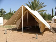 Canvas Tent On Pinterest Bell Tent Luxury Camping And