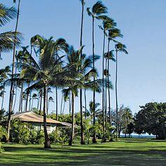 The Best Seaside Cottage Rentals | Aston Waimea Plantation Cottages, Waimea, Hawaii | CoastalLiving.com