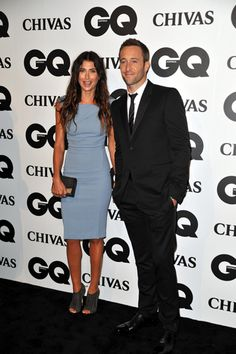 Kellan Lutz, Alex OLoughlin at GQ Australia Men of the Year Awards