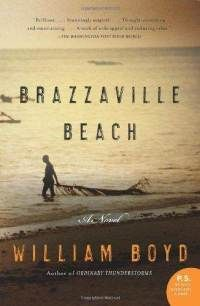 Just finished reading this. Amazing and suspenseful novel about Hope Clearwater, a primatologist living in Africa during its civil unrest. Recommend for sure !